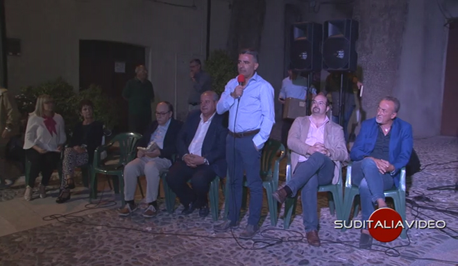 """""""Festa dell'Emigrante"""" a Grassano. Il video"""