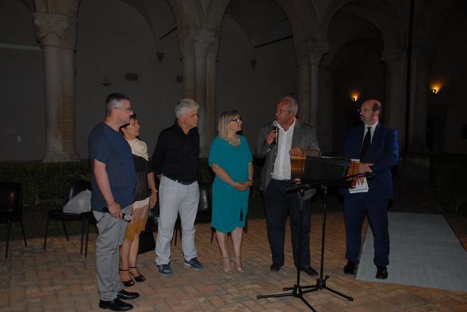 Mondi Lucani: incontri e racconti il video della serata