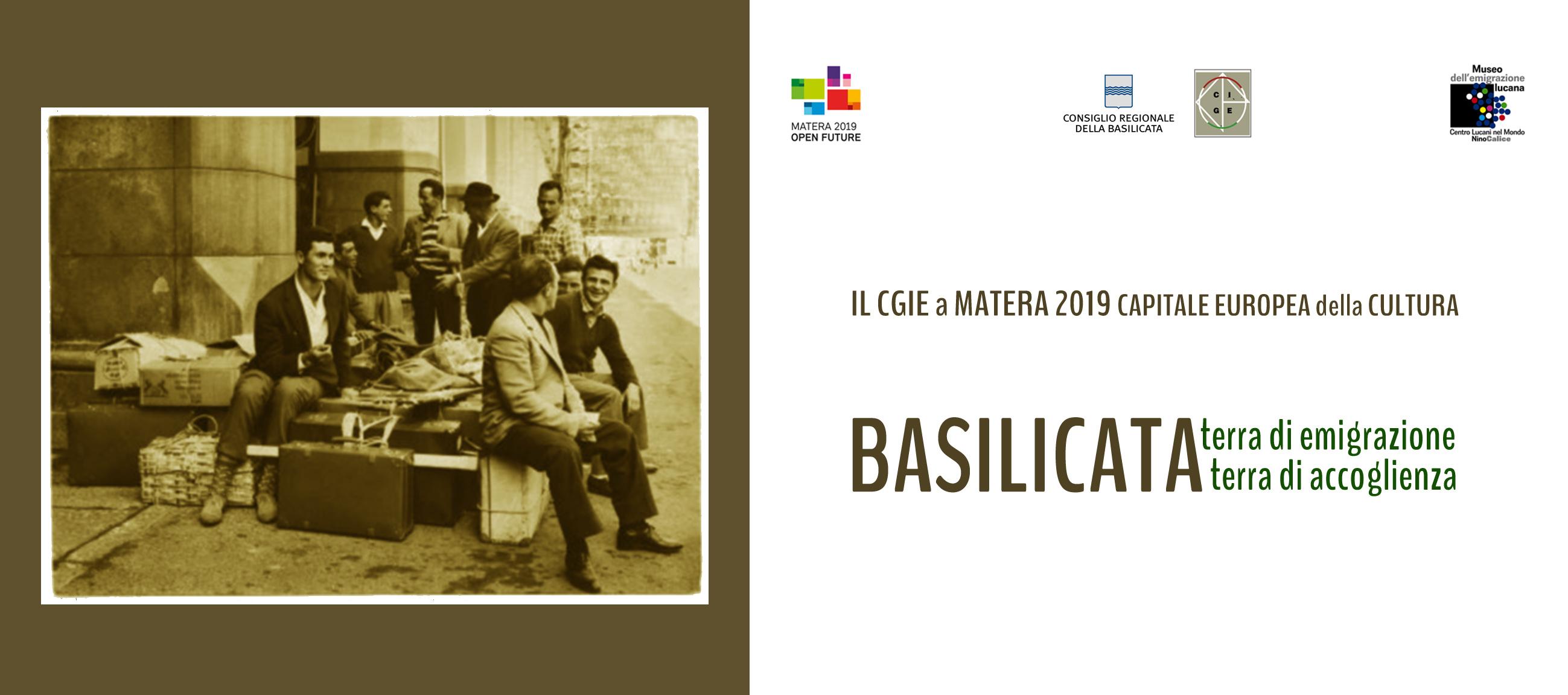Consiglio Generale degli Italiani all'Estero: incontro a Matera il 18 e 19 novembre 2018