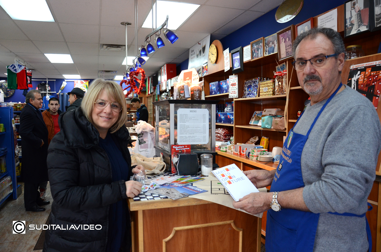 Si consolida il ponte culturale tra le comunità di Montescaglioso e il New Jersey