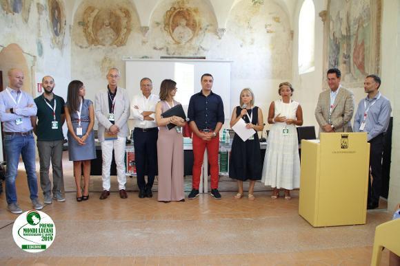 """""""Premio Mondi Lucani', Cicala: """"Motore di nuovo sviluppo"""""""