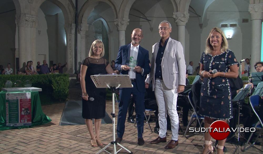 Con la I Edizione del Premio Mondi Lucani nasce un network per una summer school dei Lucani eccellenti nel mondo – Il Video