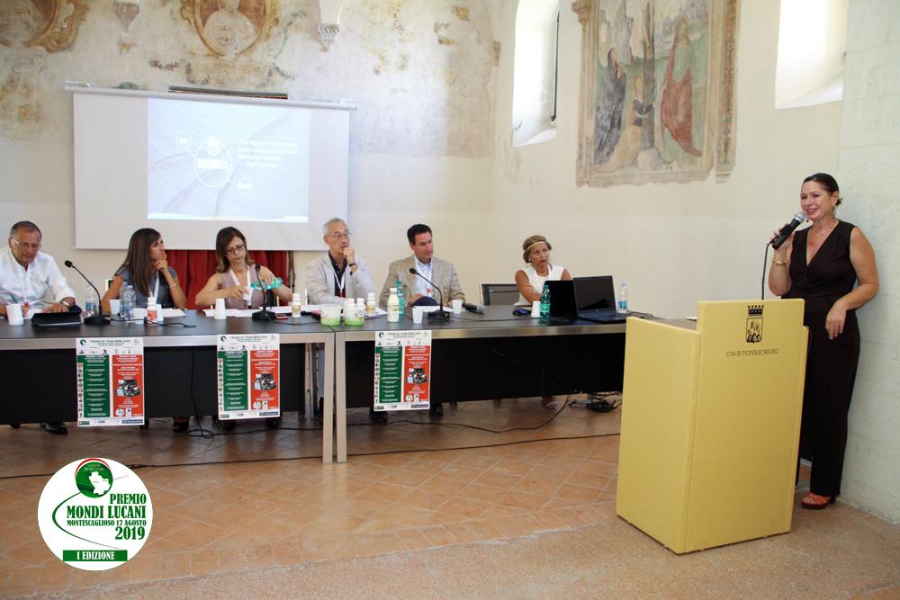 """Come si crea lavoro? Se ne è parlato nella I Edizione del """"Premio Mondi Lucani"""""""
