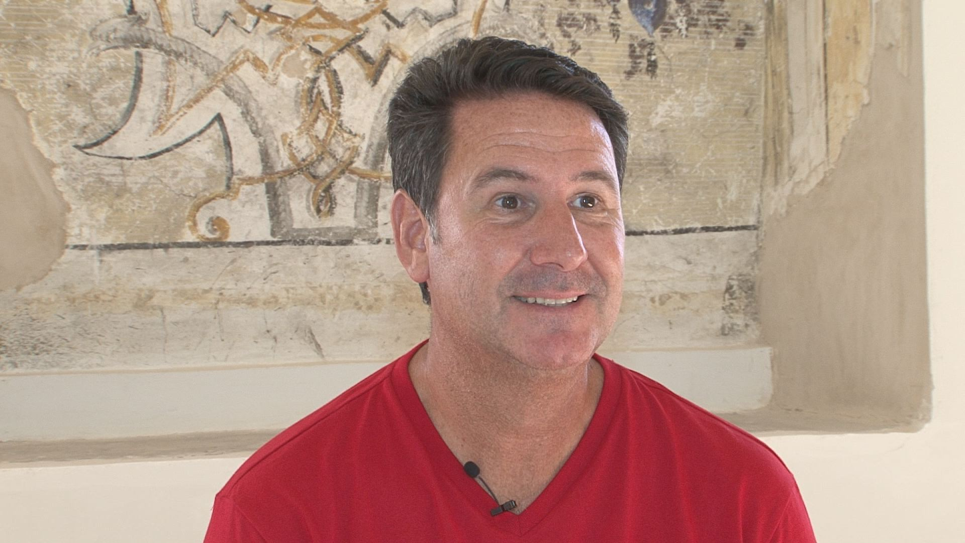 Video-intervista al Lucano Rocco A. Carriero, consulente finanziario negli Stati Uniti