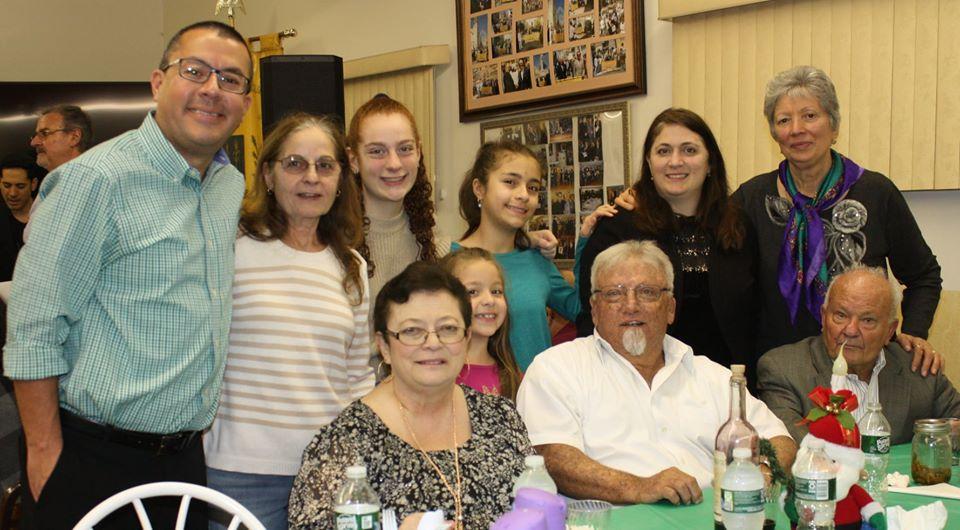"""Le nuove generazioni dei Lucani nel Mondo si """"connettono"""" con la San Rocco Society di Paterson"""