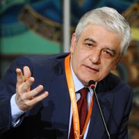 Giuseppe Pisauro Premio Mondi Lucani 2020