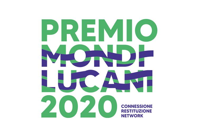 Logo Premio Mondi Lucani 2020