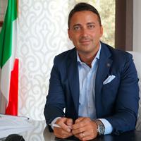 Roberto Capobianco Conflavoro Premio Mondi Lucani