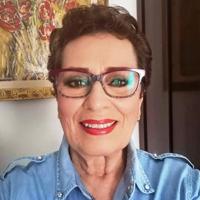 Rosita Orlandi Premio Mondi Lucani 2020