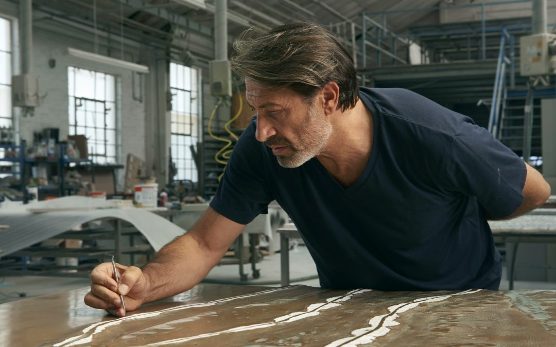 Guarda l'intervista – Donato Coppola: un lucano di ritorno – Premio Mondi Lucani 2020