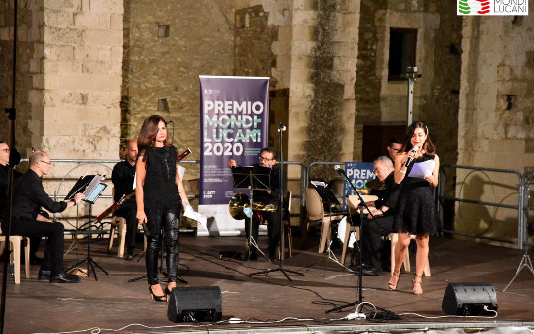Guarda il video – Premio Mondi Lucani 2020: un modello per il Sud