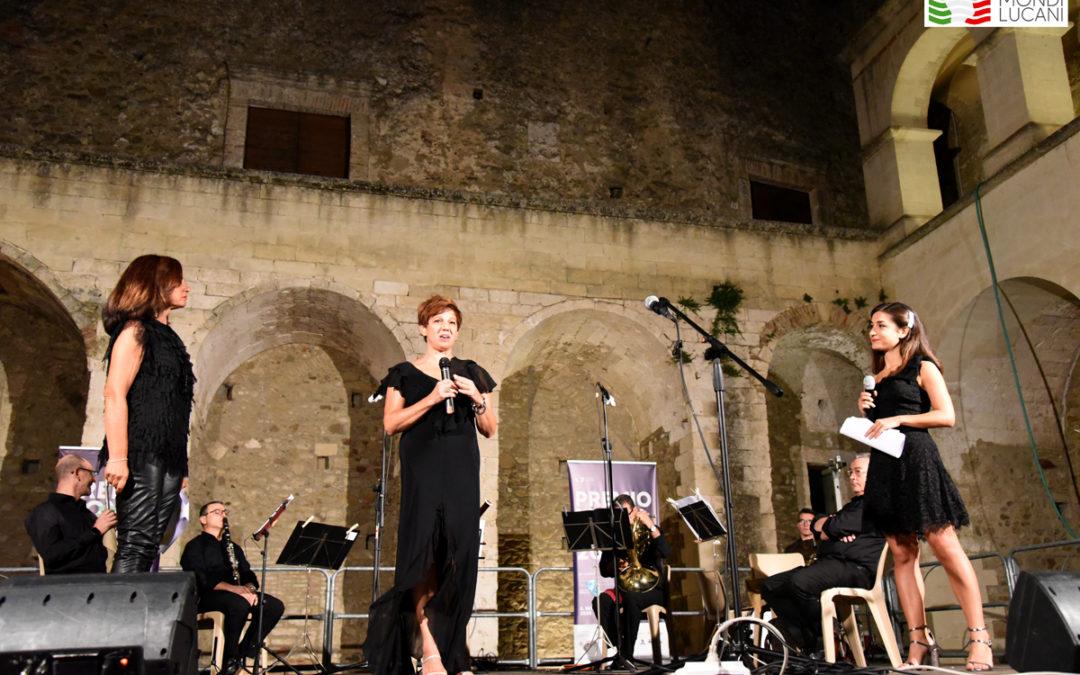 Guarda il video – Registrazione serata di Premiazione – Premio Mondi Lucani 2020