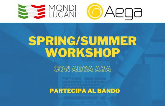 """Dal Premio Mondi Lucani, il bando """"Spring/Summer Solar PV workshop 2021"""" rivolto a 10 studenti dell'Unibas"""