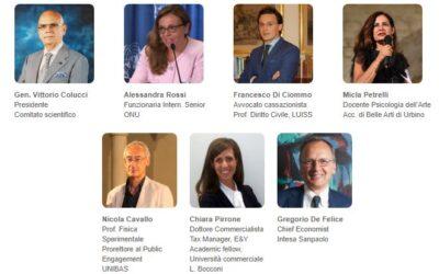 Premio Mondi Lucani 2021, nominato il Comitato Scientifico