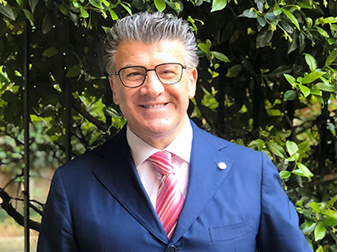 ALFREDO CARMINE CESTARI