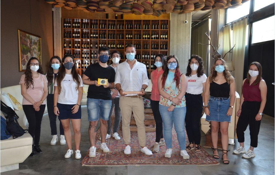 Gli studenti Unibas al Summer Solar PV Workshop grazie al Premio Mondi Lucani