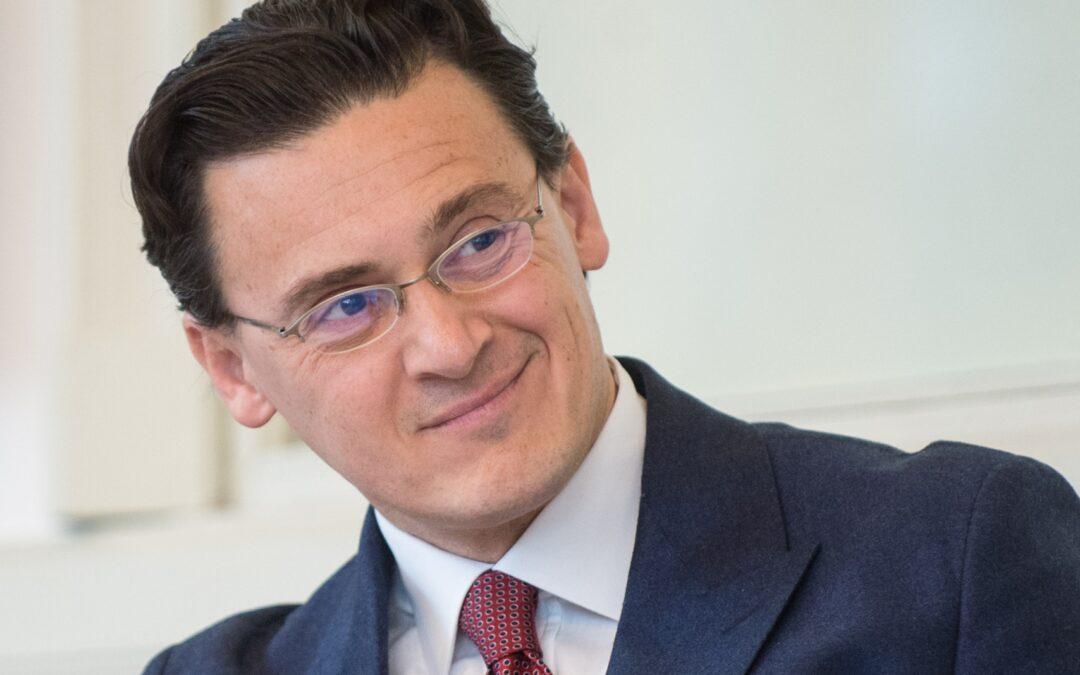 LUISS G. Carli, il Premiato Mondi Lucani 2020 Di Ciommo nominato Prorettore