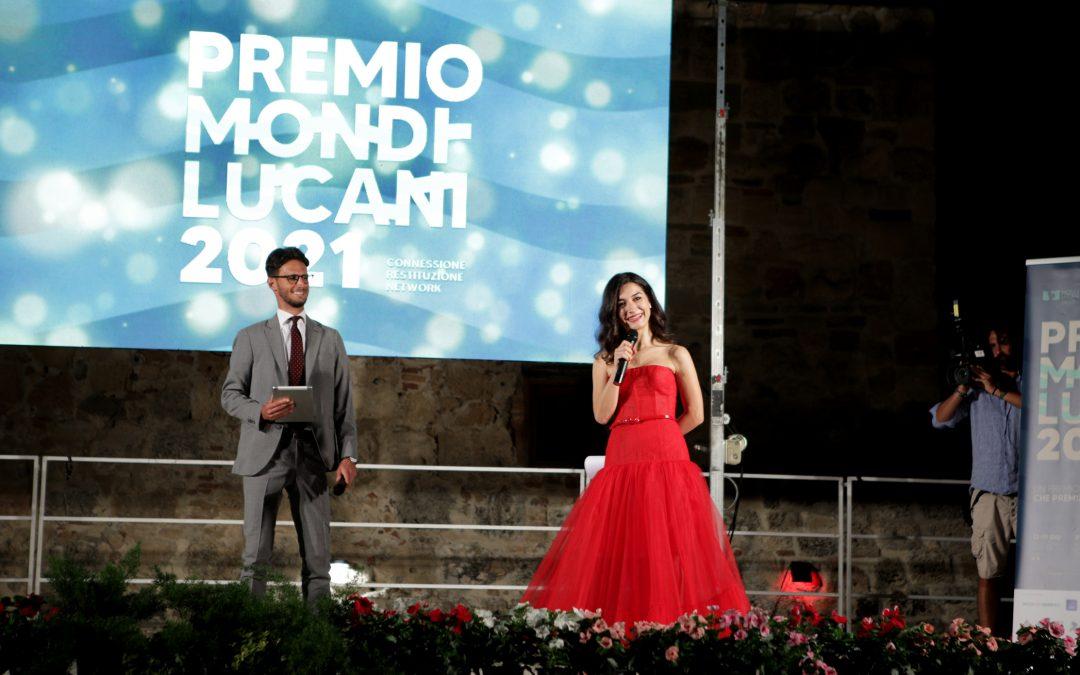 Premio Mondi Lucani, l'edizione 2021 genera nuove opportunità per i giovani