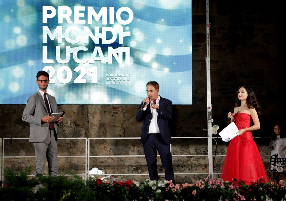 Premio Mondi Lucani 2021, l'articolo del Quotidiano della Basilicata