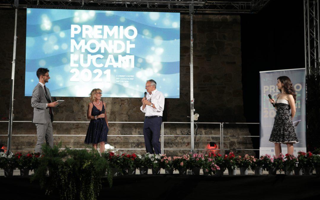 Speciale Premio Mondi Lucani 2021: un Network di Premiati per generare nuovo sviluppo in Basilicata. Il video